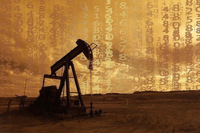 harga minyak
