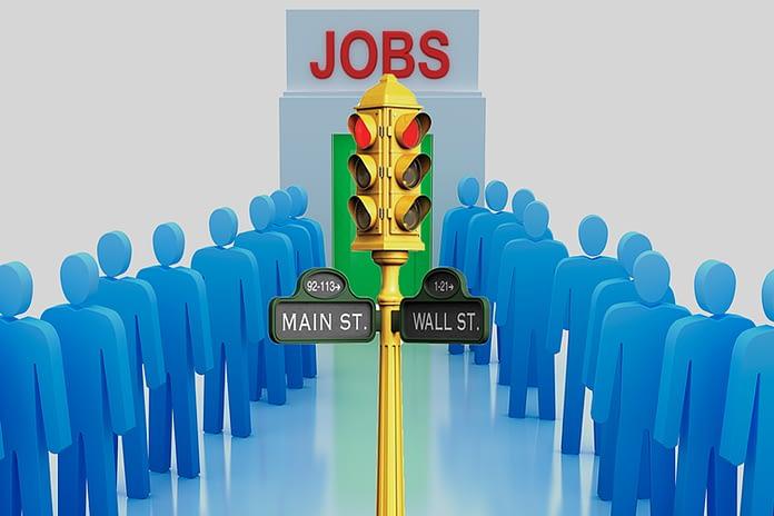 Tingkat Pengangguran