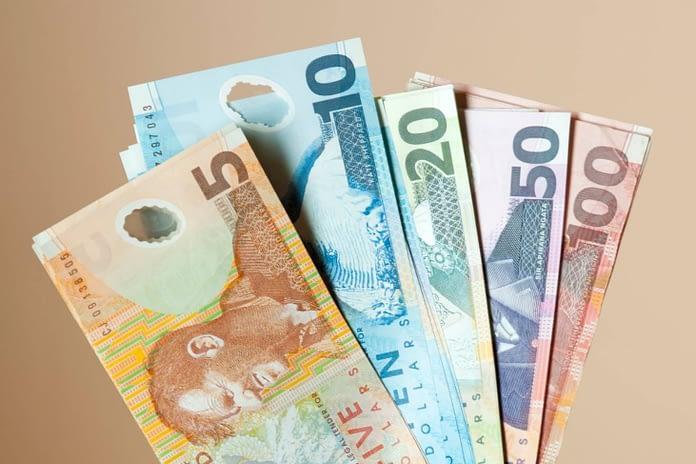 Dolar Selandia Baru