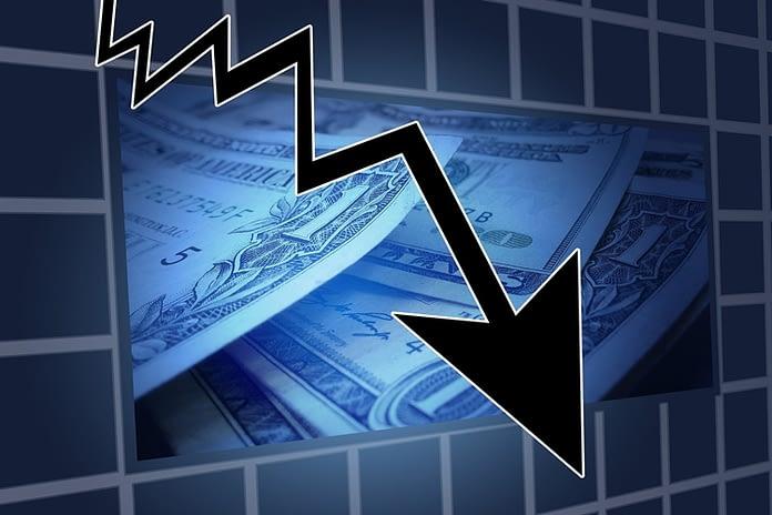 krisis mata uang