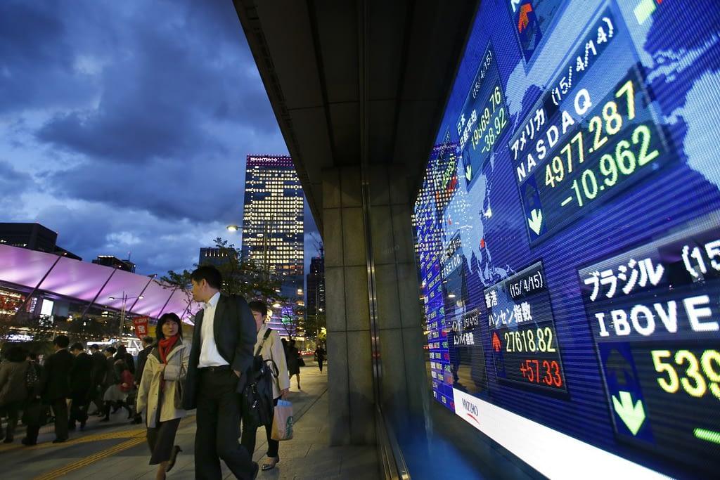 3 Besar Sesi Trading Forex yang Bisa Diikuti Trader