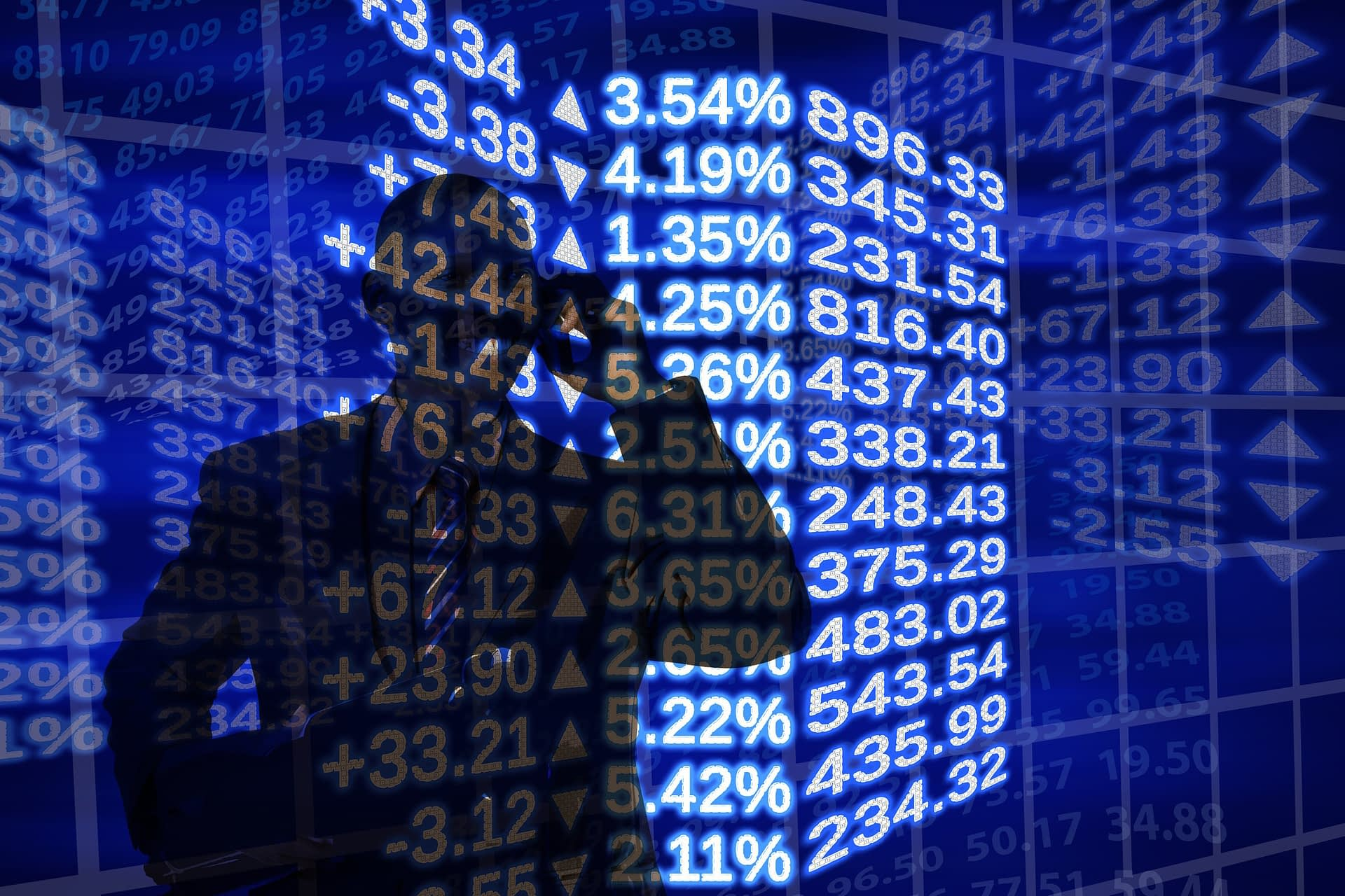 akun Demo dan Live Trading Archives - Forex Indonesia
