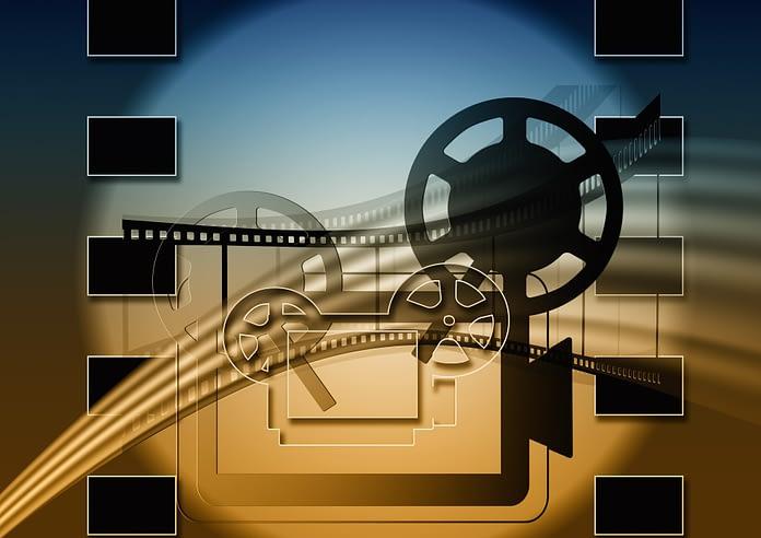 film trading