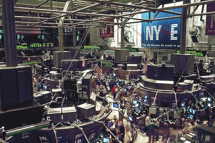 Forex dan saham