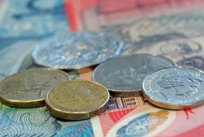 Dolar Australia
