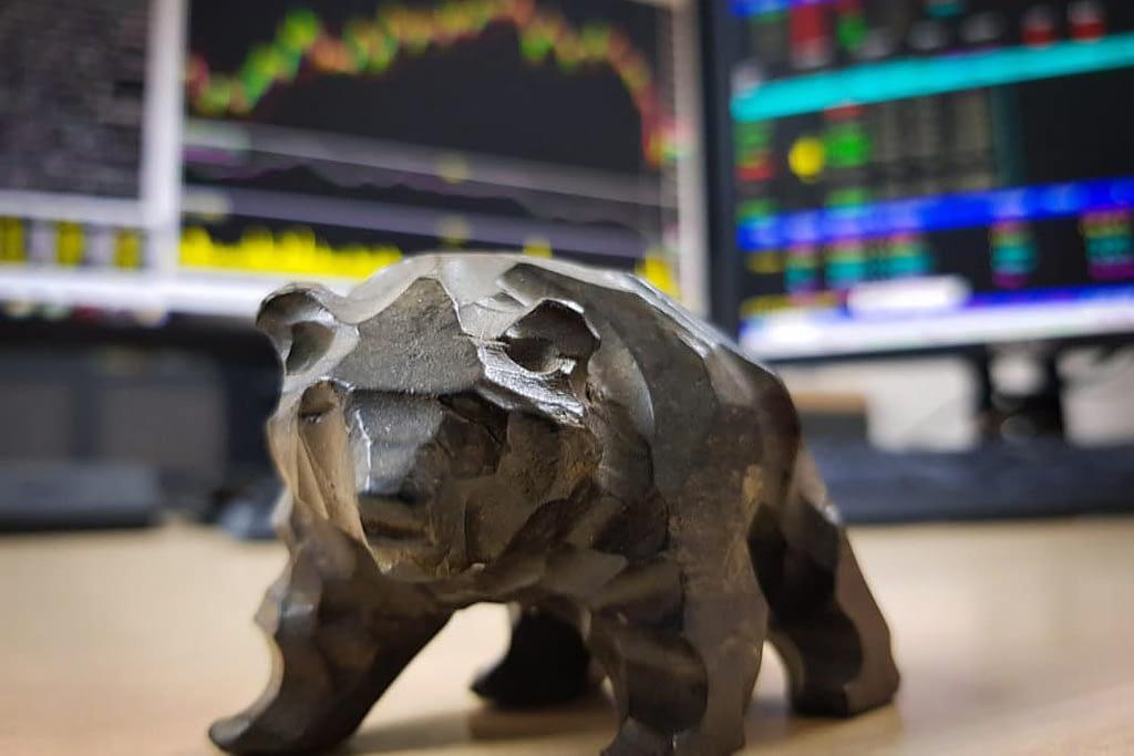Apa itu Market Bearish?