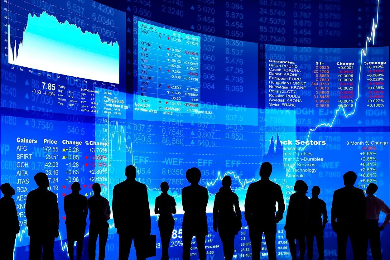 3 Indikator Terbaik Untuk Trader Forex Pemula - Suka Trading