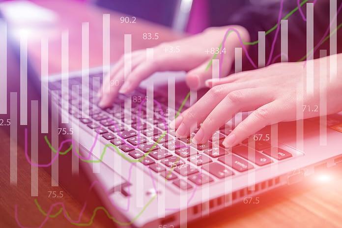 komputer trading forex